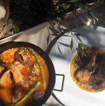 Jornadas Gastronómicas de Arroz y Vinos de la Comunitat Valencia
